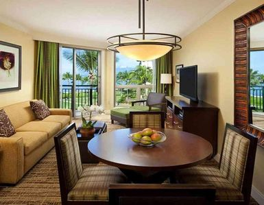 Photo for President's Day Week 2020 1 bedroom Villla at Westin Ka'anapali Ocean Villas Nor