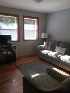 Photo for Bright Forest Suite in Central Ucluelet, BC
