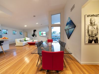 Photo for Surfers Paradise Holiday House with a Private Pool featured on Netflix