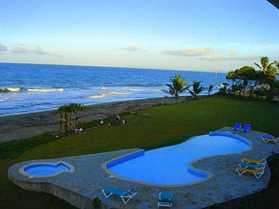 Photo for 2BR Condo Vacation Rental in Cabarete, Puerto Plata