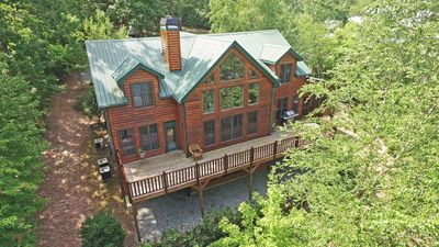 Photo for 5BR House Vacation Rental in Blairsville, Georgia