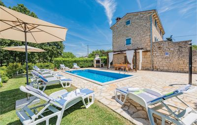 Photo for 4 bedroom accommodation in Pamici