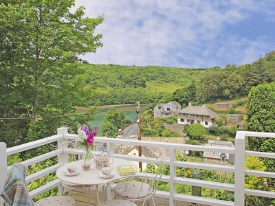 Photo for River View Cottage, LOOE