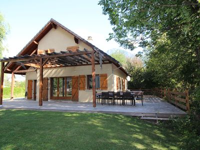 Photo for Superb, Cyclist Friendly Modern House In the Heart of Bourg d'Oisans