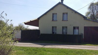 Photo for Holiday house Esternay for 1 - 5 persons with 2 bedrooms - Farmhouse