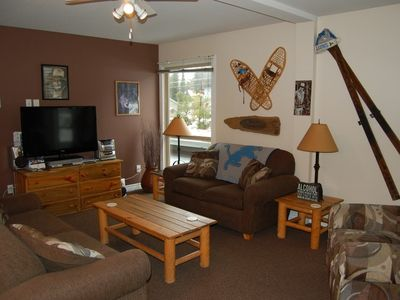 Photo for Big White Whitefoot Lodge 2 Bedroom Condo for 4