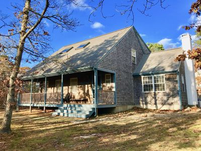 Photo for BRAND NEW RENTAL!! Only a short walk to Oak Bluffs