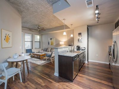 Photo for Indulgent Accommodations in Nashville's West End by Mint House