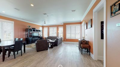 Photo for Updated 3 Bedroom cottage-Patio-Grill-Clubhouse Amenities!
