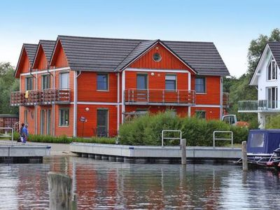 Photo for Apartments home am Leuchtturm, Plau am See  in Plauer See - 4 persons, 2 bedrooms