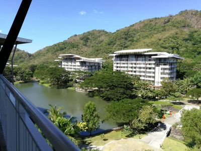 Photo for Pico de Loro Beach and Country Club 3br6 Penthouse