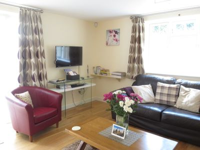 Photo for Oxford Apartments 1 - Modern, beautiful apartment fully furnished