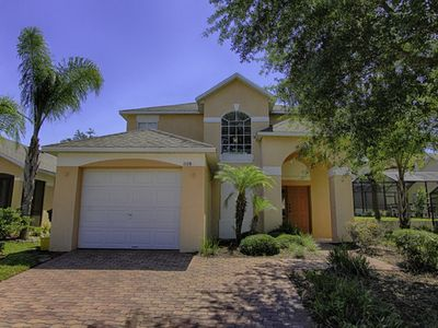 Photo for Beautiful 4 Bed Gated Pool Home At Southern Dunes Resort From $155/nt!