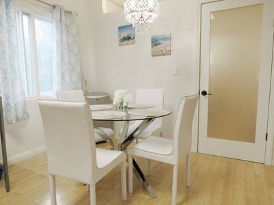 1BR Guest House in Safe & Quiet So. Bay Community Near Town, Beach & LAX