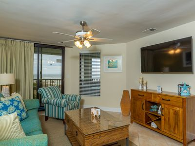 Photo for Summer House 205, 2BR Ocean View Condo w/ Wild Dunes Amenities!
