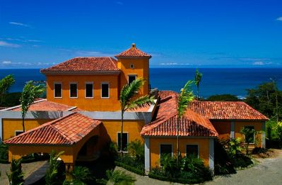 Photo for Villa Paraiso - Costa Rica - luxury 5 bedrooms serviced villa - Travel Keys