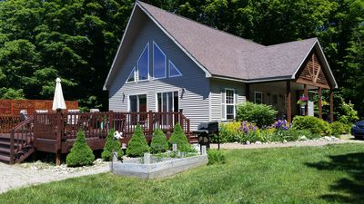 Photo for Aug 25-27, Sep 2-5 still open. Empire Family Getaway near Sleeping Bear