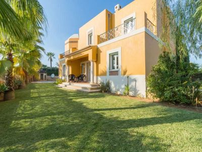 Photo for Villa - 4 Bedrooms with Pool and WiFi - 102546