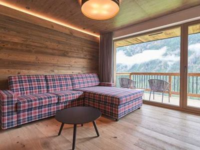 Photo for Mont Blanc apartment rental - The Peak Sölden