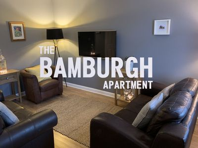Photo for The Bamburgh Apartment