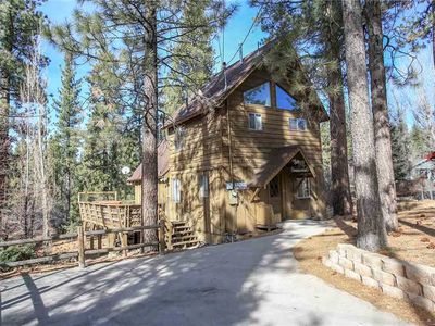 Photo for The Spruce Moose: 3 BR / 2 BA home in Big Bear Lake, Sleeps 6