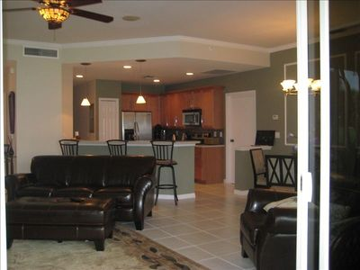 Photo for Beautiful Condo in Sunny Southwest Florida - Gulf Harbour.