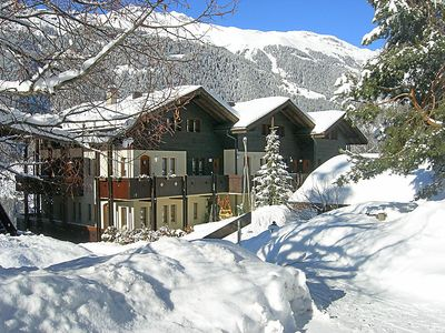Photo for Apartment Aragon P31  in Ernen, Valais - 4 persons, 1 bedroom