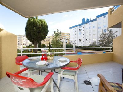 Photo for Apartment Apolo VII in Calpe/Calp - 2 persons, 1 bedrooms
