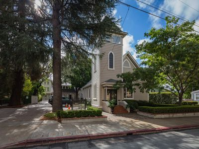 Photo for Heart of Downtown San Luis Obispo - Fabulous Private Unit with AC & Garage