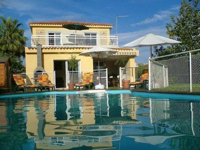 Photo for Villa 12 People Large swimming pool Very Comfortable