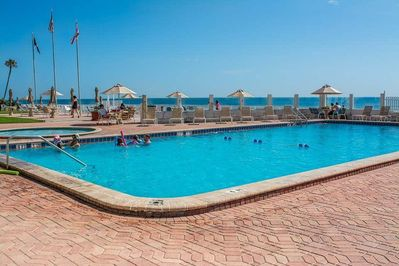 Ocean Jewels The Sungeon Private Beach Access 1st Floor Great Location Lenox Park