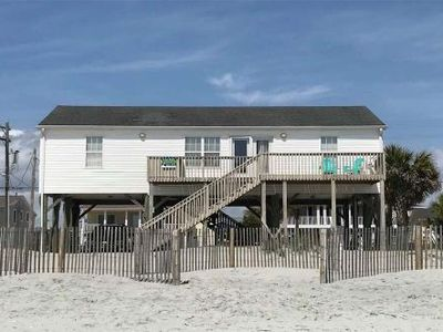 Photo for 4BR House Vacation Rental in Garden City, South Carolina