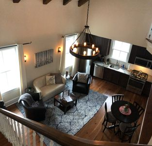 Photo for Early Summer Special at this upscale carriage house off Forsyth