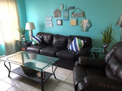 Photo for 1BR Townhome Vacation Rental in Panama City Beach, Florida