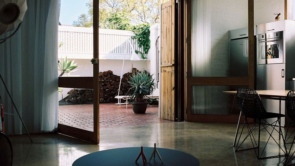A peaceful retreat in the heart of Carlton