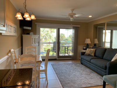 Photo for 129 Breakers - Newly Renovated Oceanfront Condo, Exceptionally Clean