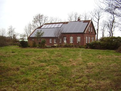 Photo for House 200-117a - House in Dornumersiel 200-117a
