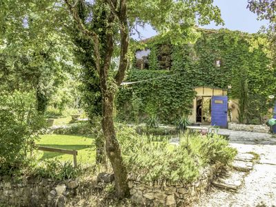 Photo for Vacation home Le Hameau de Claps in Aix en Provence - 6 persons, 3 bedrooms