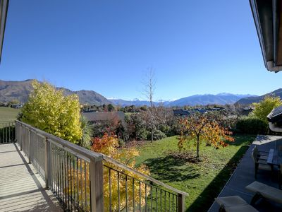 Photo for 3BR House Vacation Rental in Wanaka, Otago