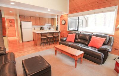 Photo for Cozy Sunriver Home Close to SHARC with Hot Tub, Bikes & SHARC Passes!