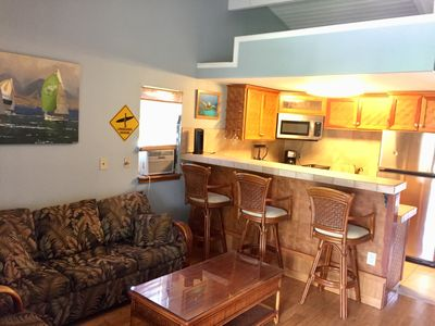 Photo for Pohailani Relaxing West Maui Oasis 2BD/1B w/AC