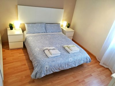 Photo for Spain Host / Cozy Apartment in the center of Valencia