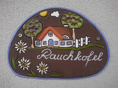 Photo for Rauchkofel - House Mathis