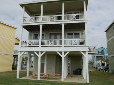 Photo for 'Amazing Views' Luxurious Beach Front 4/4 Cottage