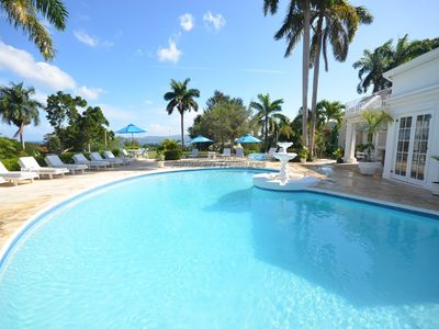 Photo for 6BR Villa Vacation Rental in Montego Bay
