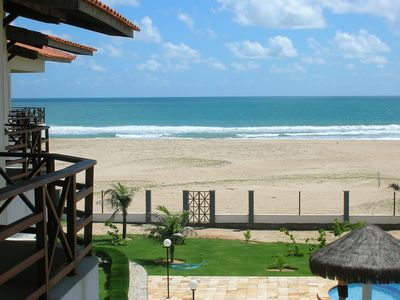 Photo for 1BR Condo Vacation Rental in Taiba, Ceara, brazil