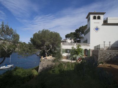 Photo for Villa Cala Figuera with FREE WiFi