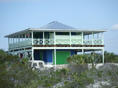 Photo for Beach House on private 3.25 Acres with Spectacular Beach  #1 🌟🌟🌟🌟🌟  reviews