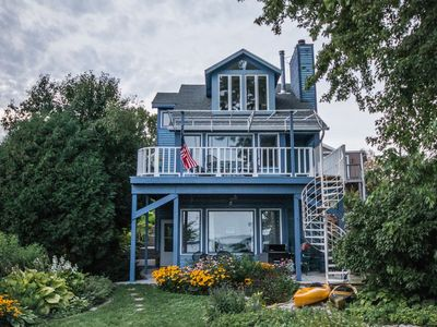 Photo for Lakefront Downtown Getaway (Whole Private Home)