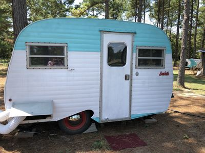 Photo for New! Little Dude-1973 Serro Scotty Sportsman RV